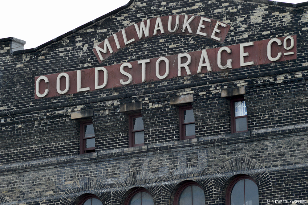 Milwaukee Cold Storage Co